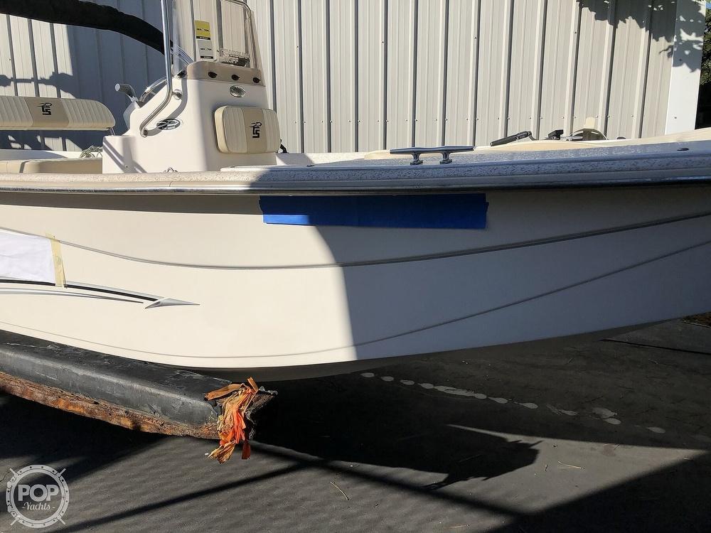 2018 Carolina Skiff boat for sale, model of the boat is 218 Dlv & Image # 12 of 41