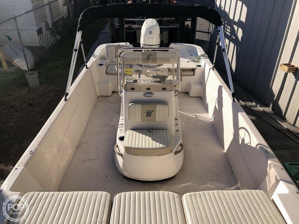 2018 Carolina Skiff boat for sale, model of the boat is 218 Dlv & Image # 28 of 41