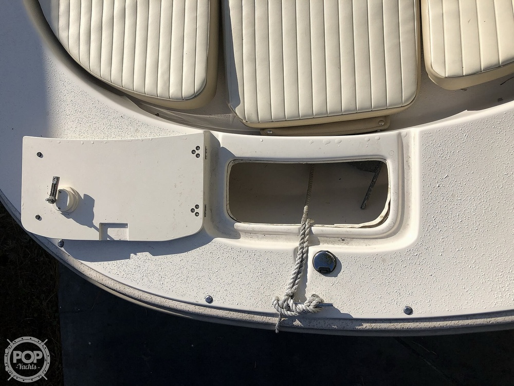 2018 Carolina Skiff boat for sale, model of the boat is 218 Dlv & Image # 31 of 41