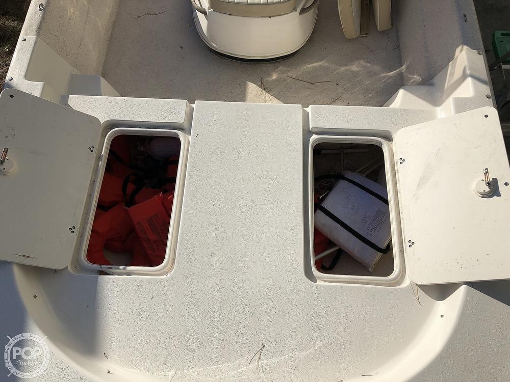 2018 Carolina Skiff boat for sale, model of the boat is 218 Dlv & Image # 37 of 41