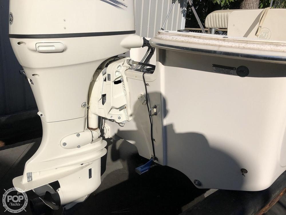2018 Carolina Skiff boat for sale, model of the boat is 218 Dlv & Image # 18 of 41