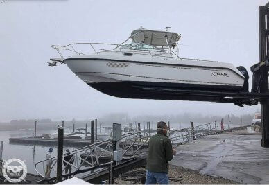 Boston Whaler 275 Conquest, 275, for sale - $75,600