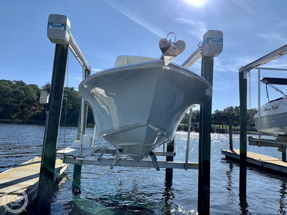 2017 Key West boat for sale, model of the boat is 244 CC Bluewater & Image # 11 of 40