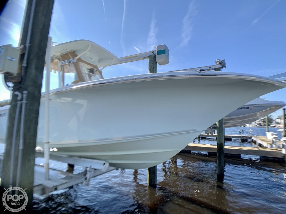 2017 Key West boat for sale, model of the boat is 244 CC Bluewater & Image # 3 of 40