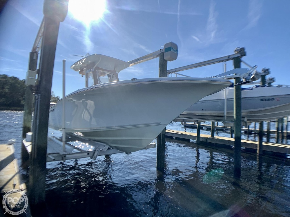 2017 Key West boat for sale, model of the boat is 244 CC Bluewater & Image # 13 of 40
