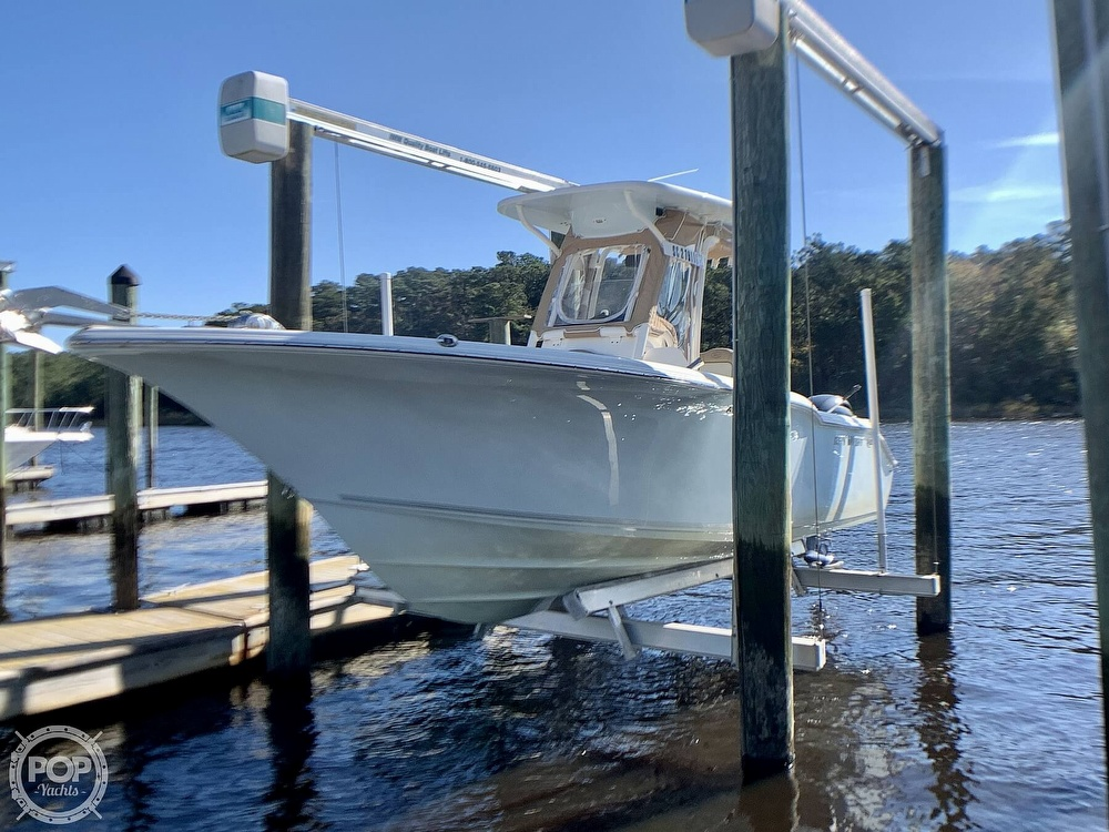 2017 Key West boat for sale, model of the boat is 244 CC Bluewater & Image # 14 of 40