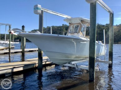 Key West 244 CC Bluewater, 244, for sale - $79,200