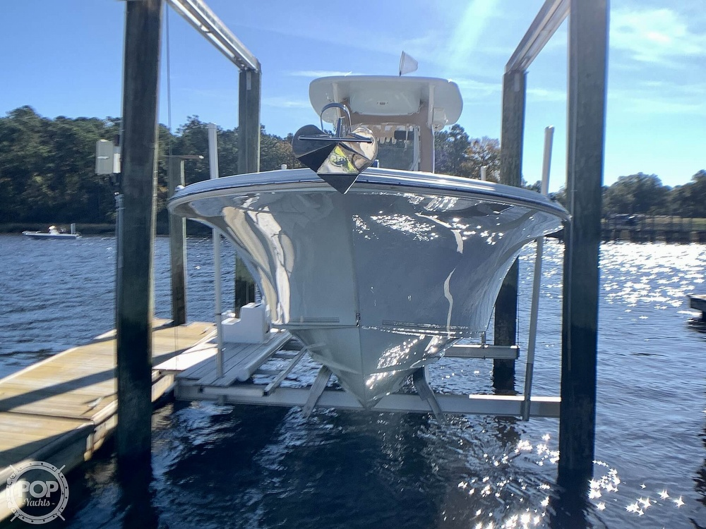 2017 Key West boat for sale, model of the boat is 244 CC Bluewater & Image # 15 of 40