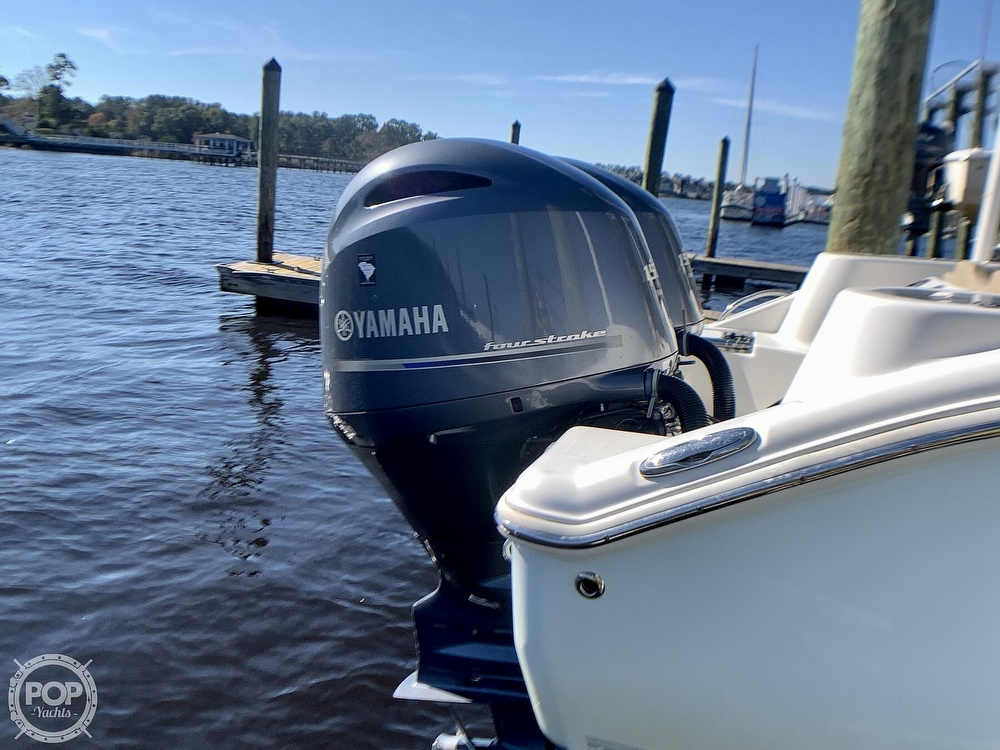 2017 Key West boat for sale, model of the boat is 244 CC Bluewater & Image # 16 of 40
