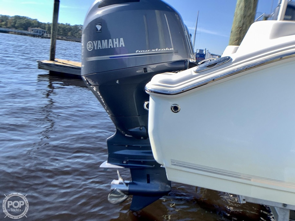 2017 Key West boat for sale, model of the boat is 244 CC Bluewater & Image # 17 of 40