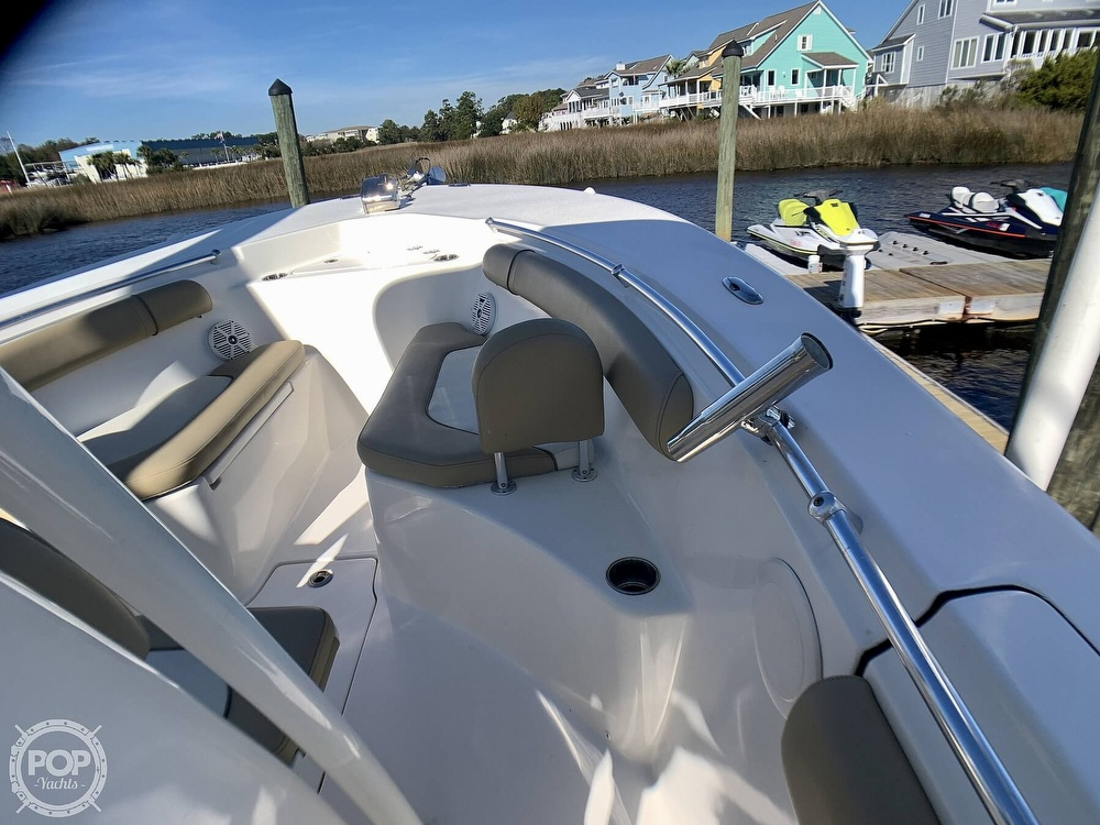 2017 Key West boat for sale, model of the boat is 244 CC Bluewater & Image # 33 of 40