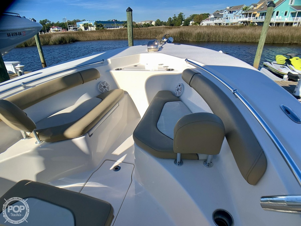 2017 Key West boat for sale, model of the boat is 244 CC Bluewater & Image # 34 of 40