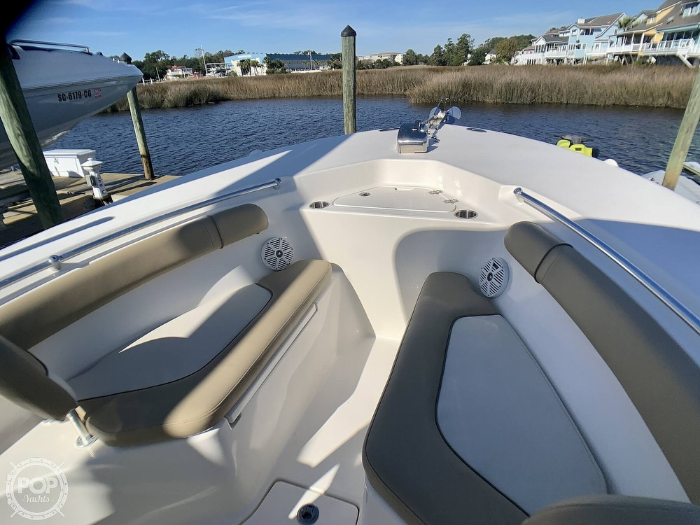 2017 Key West boat for sale, model of the boat is 244 CC Bluewater & Image # 35 of 40