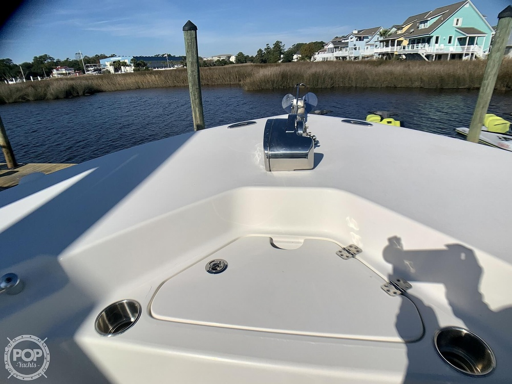 2017 Key West boat for sale, model of the boat is 244 CC Bluewater & Image # 39 of 40