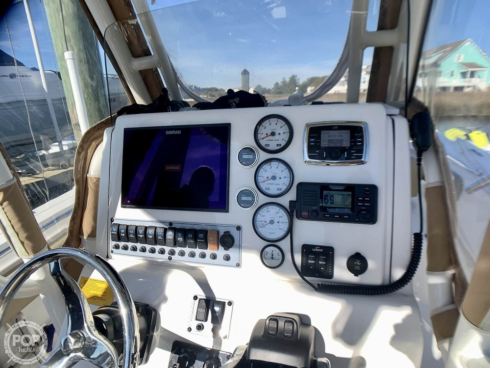 2017 Key West boat for sale, model of the boat is 244 CC Bluewater & Image # 5 of 40