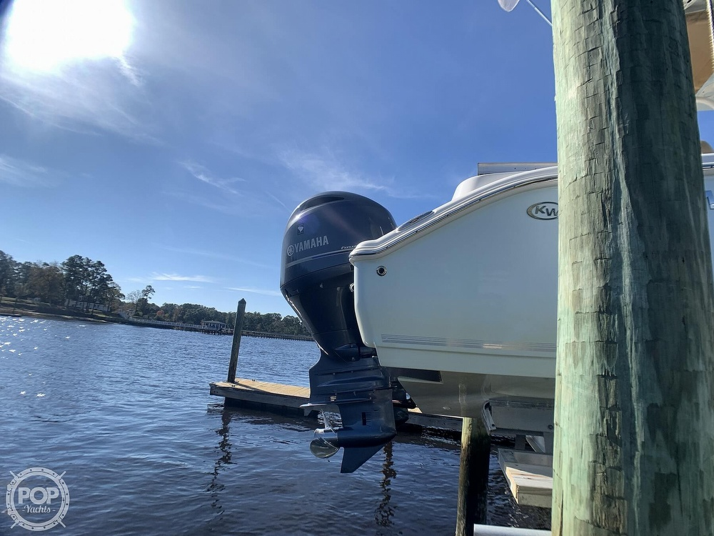 2017 Key West boat for sale, model of the boat is 244 CC Bluewater & Image # 19 of 40