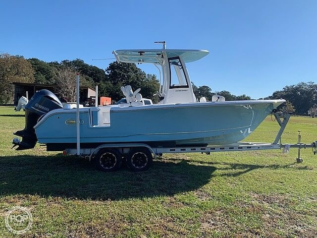 2018 Sea Hunt boat for sale, model of the boat is Ultra 235 SE & Image # 3 of 40