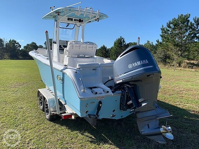 2018 Sea Hunt boat for sale, model of the boat is Ultra 235 SE & Image # 5 of 40