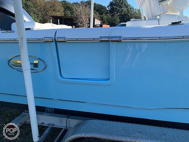 2018 Sea Hunt boat for sale, model of the boat is Ultra 235 SE & Image # 13 of 40