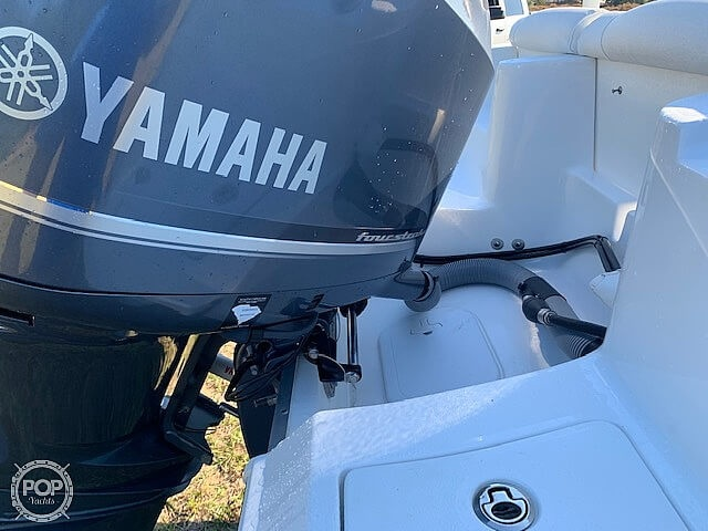 2018 Sea Hunt boat for sale, model of the boat is Ultra 235 SE & Image # 18 of 40