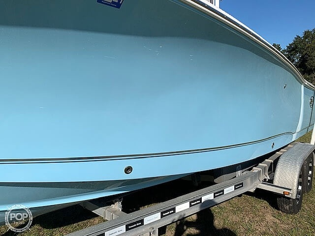 2018 Sea Hunt boat for sale, model of the boat is Ultra 235 SE & Image # 23 of 40
