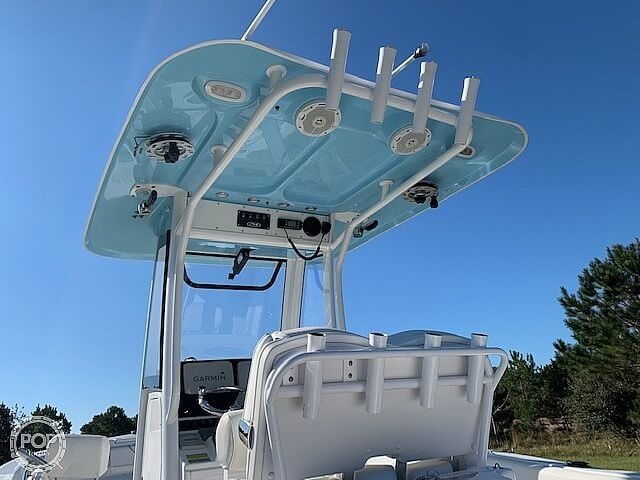 2018 Sea Hunt boat for sale, model of the boat is Ultra 235 SE & Image # 29 of 40
