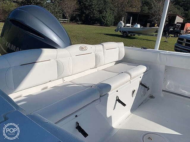 2018 Sea Hunt boat for sale, model of the boat is Ultra 235 SE & Image # 32 of 40