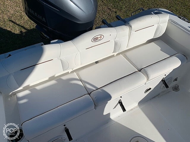 2018 Sea Hunt boat for sale, model of the boat is Ultra 235 SE & Image # 34 of 40