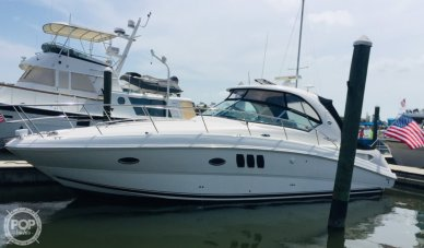 Sea Ray 390 Sundancer, 390, for sale - $213,900