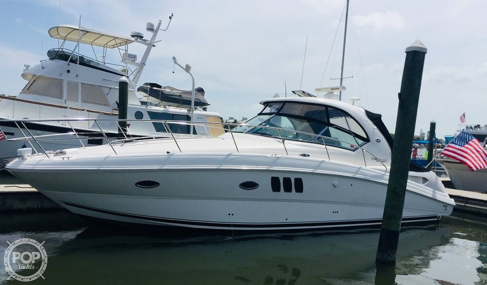 2010 Sea Ray 390 Sundancer - #$LI_INDEX