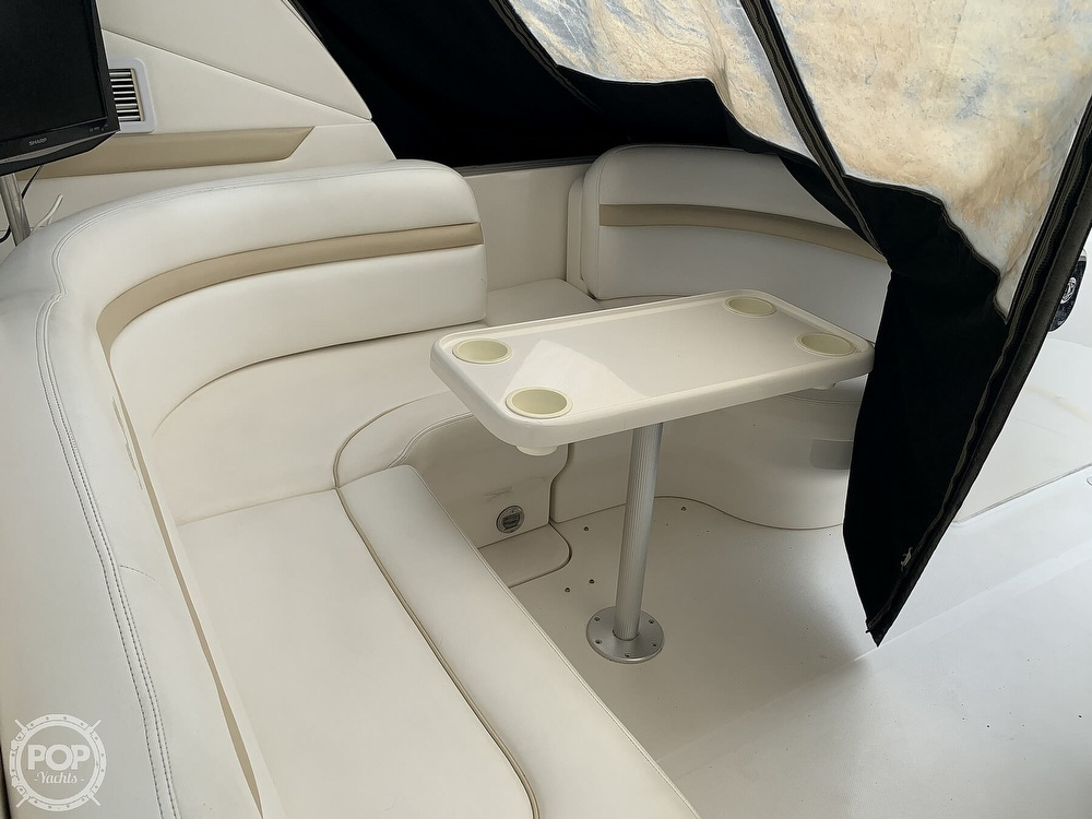 2010 Sea Ray boat for sale, model of the boat is 390 Sundancer & Image # 7 of 40