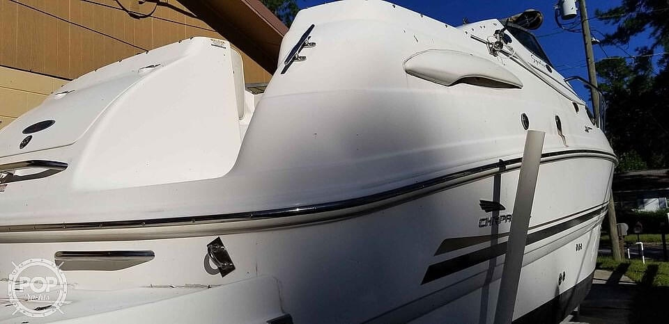 2004 Chaparral boat for sale, model of the boat is 260 Signature & Image # 2 of 40