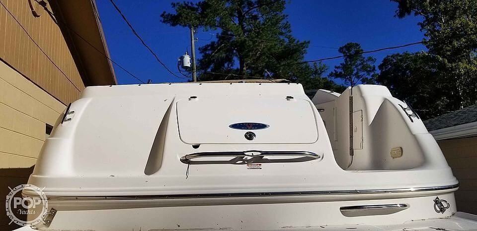 2004 Chaparral boat for sale, model of the boat is 260 Signature & Image # 3 of 40