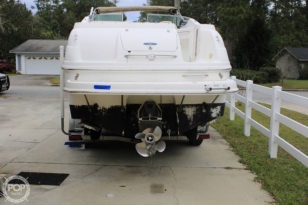 2004 Chaparral boat for sale, model of the boat is 260 Signature & Image # 7 of 40