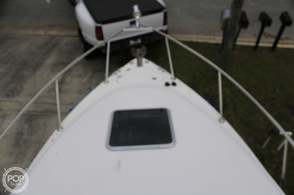 2004 Chaparral boat for sale, model of the boat is 260 Signature & Image # 22 of 40