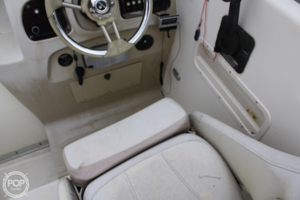 2004 Chaparral boat for sale, model of the boat is 260 Signature & Image # 25 of 40