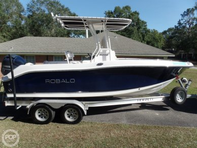 Robalo R200, 200, for sale - $53,400