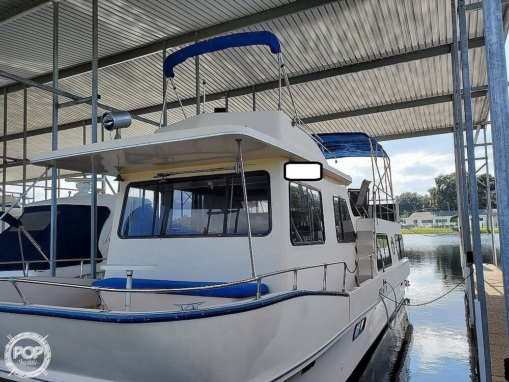 1985 Holiday Mansion Coastal Barracuda Aft Cabin - #$LI_INDEX
