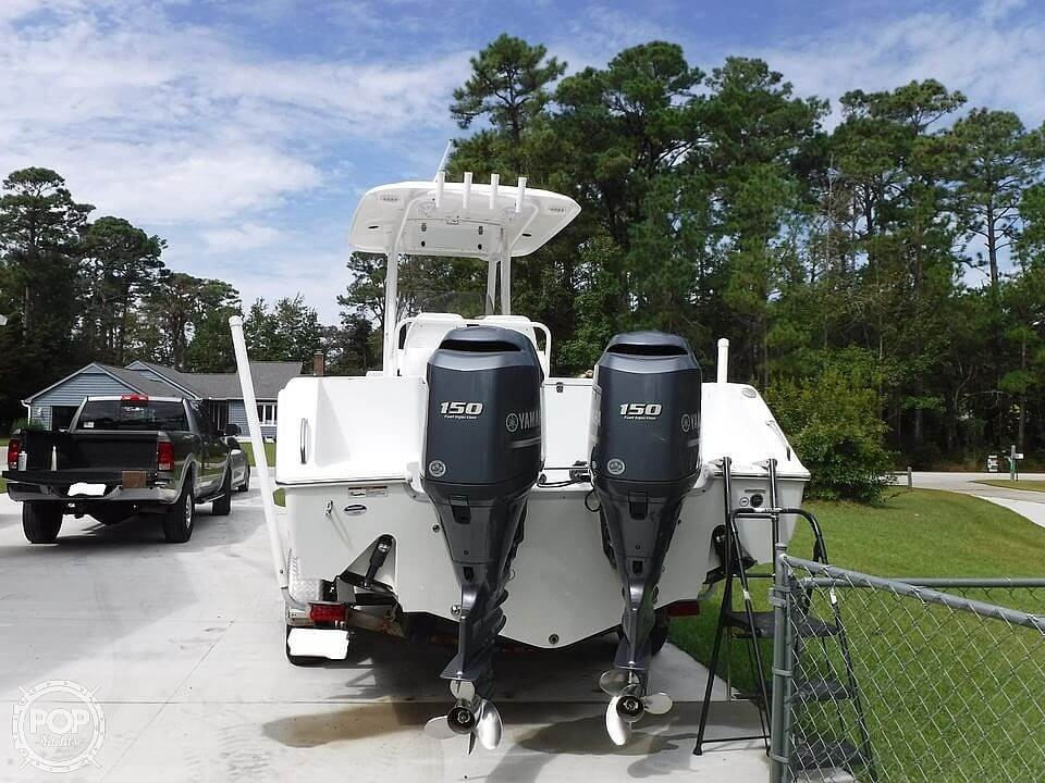 2014 Sea Hunt boat for sale, model of the boat is Gamefish 27 & Image # 4 of 40