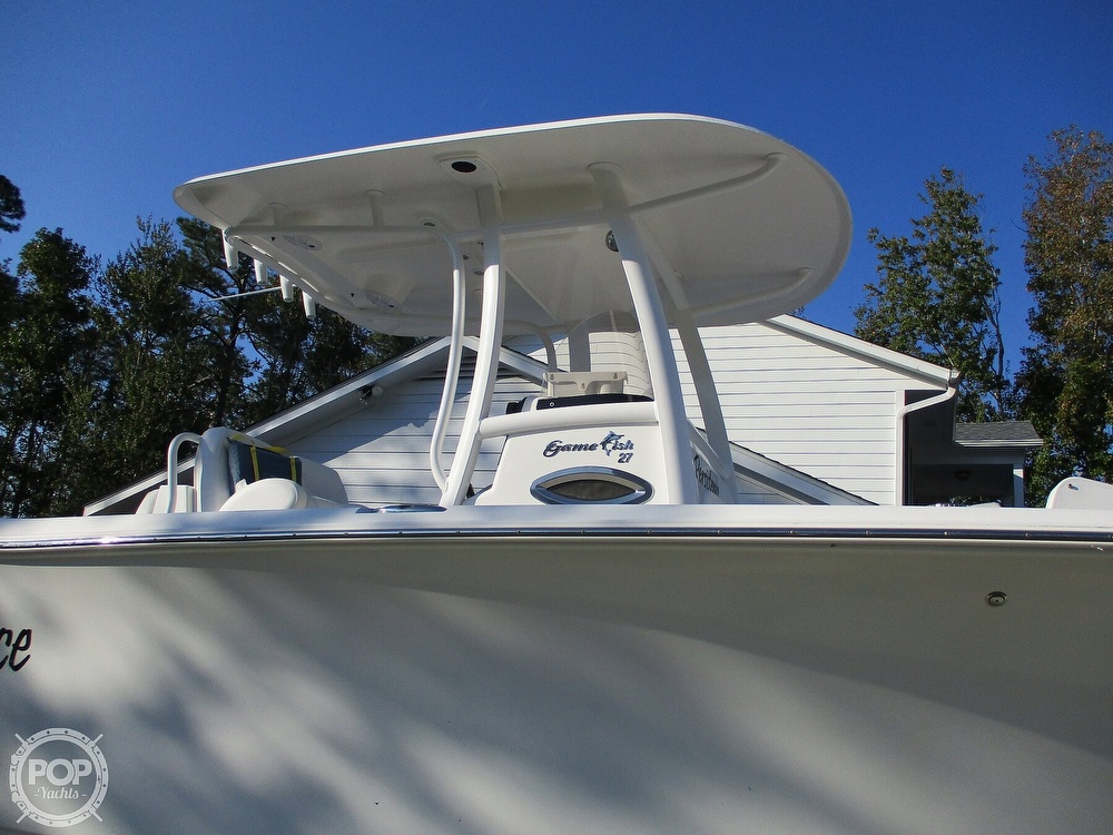 2014 Sea Hunt boat for sale, model of the boat is Gamefish 27 & Image # 14 of 40