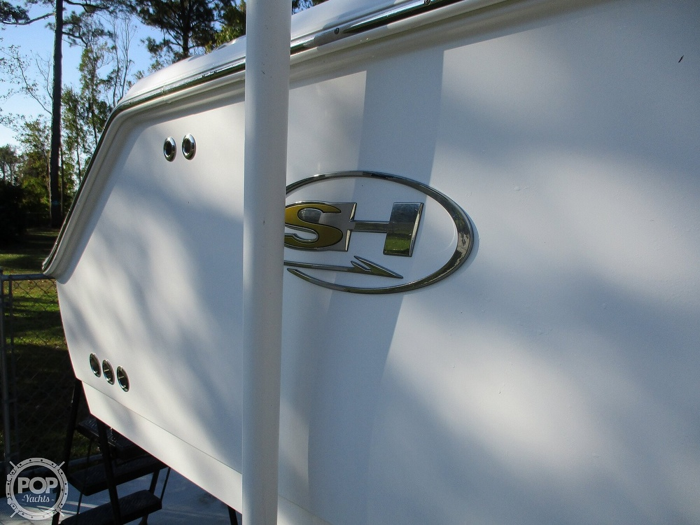 2014 Sea Hunt boat for sale, model of the boat is Gamefish 27 & Image # 15 of 40