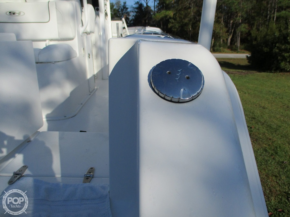 2014 Sea Hunt boat for sale, model of the boat is Gamefish 27 & Image # 23 of 40
