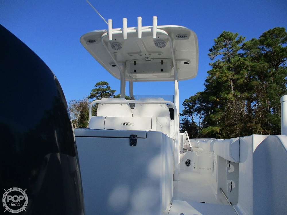 2014 Sea Hunt boat for sale, model of the boat is Gamefish 27 & Image # 24 of 40