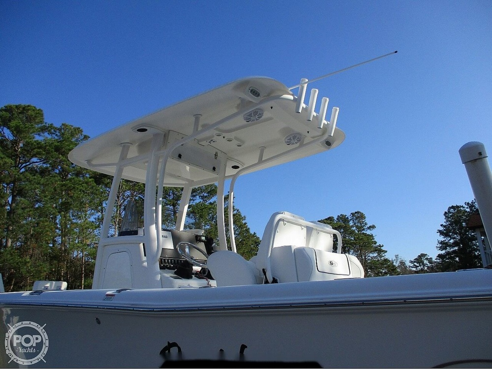 2014 Sea Hunt boat for sale, model of the boat is Gamefish 27 & Image # 2 of 40