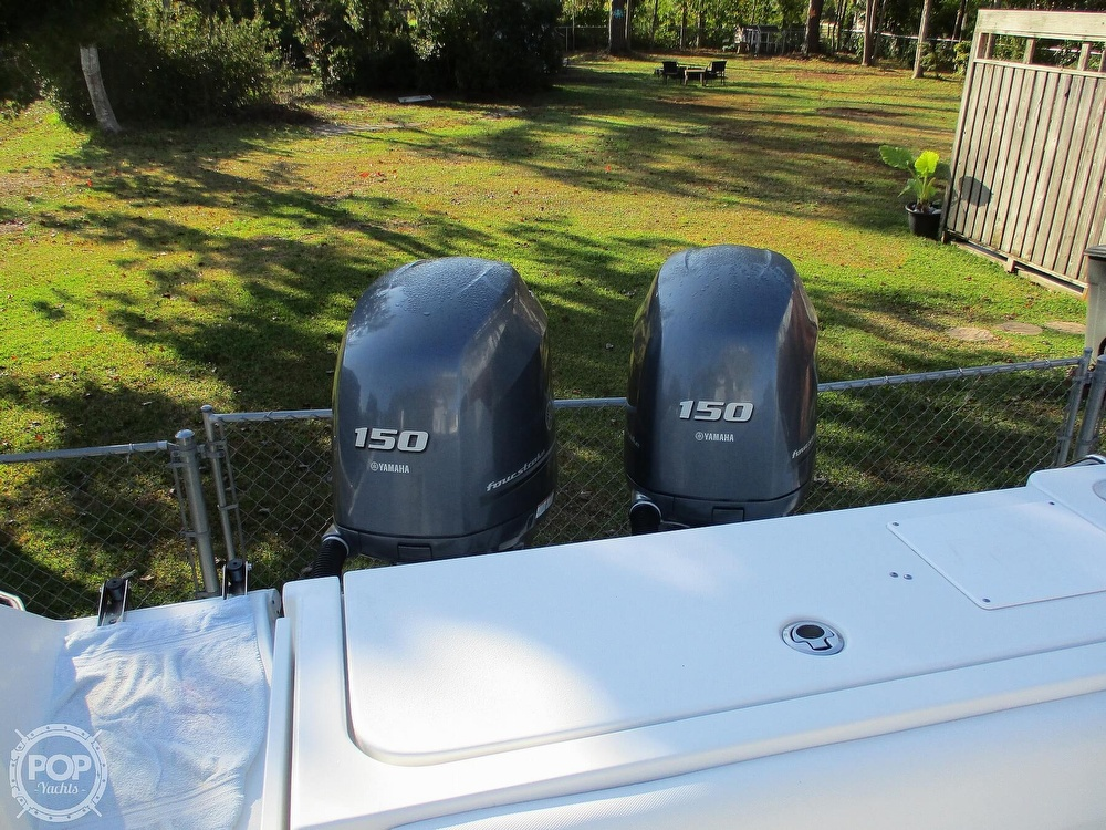 2014 Sea Hunt boat for sale, model of the boat is Gamefish 27 & Image # 27 of 40