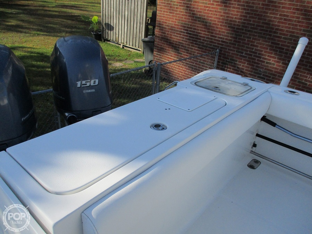 2014 Sea Hunt boat for sale, model of the boat is Gamefish 27 & Image # 28 of 40