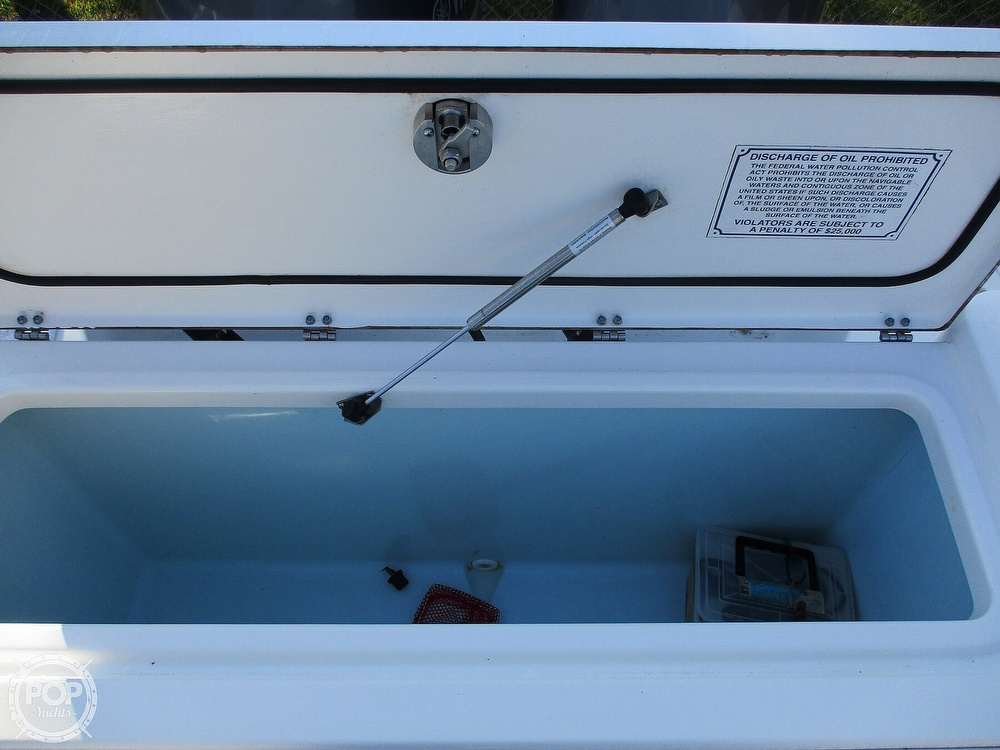 2014 Sea Hunt boat for sale, model of the boat is Gamefish 27 & Image # 30 of 40