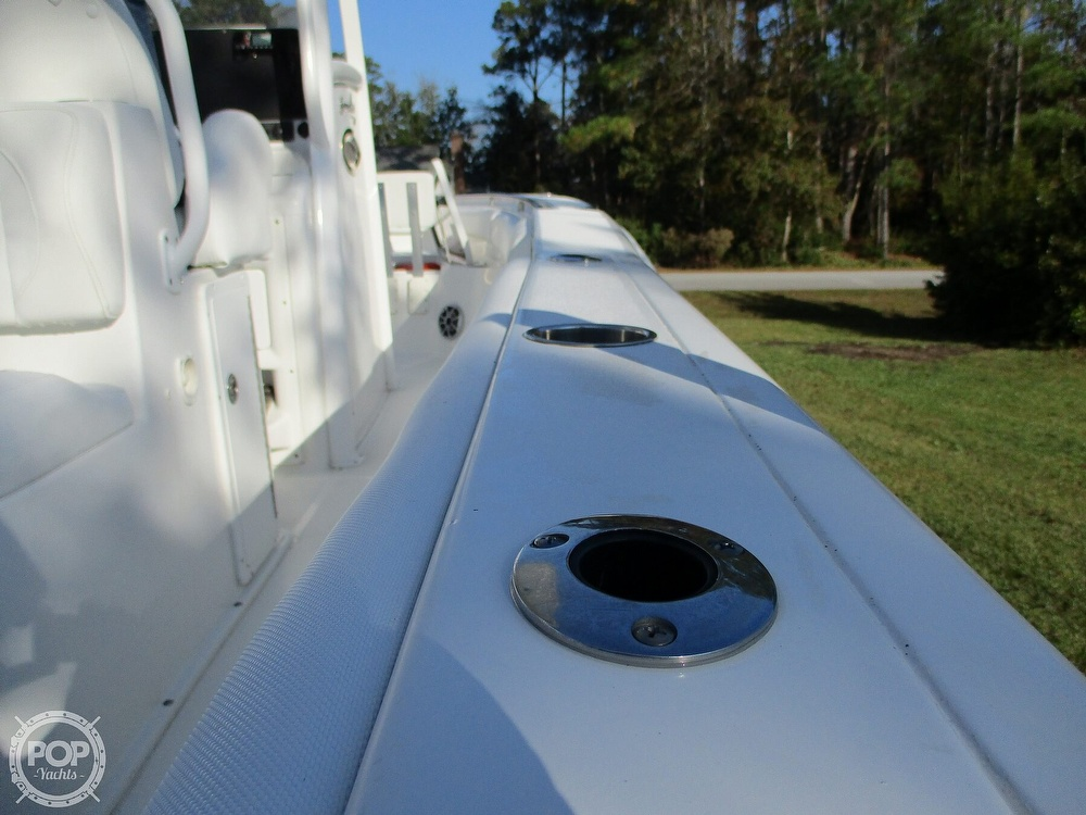 2014 Sea Hunt boat for sale, model of the boat is Gamefish 27 & Image # 36 of 40