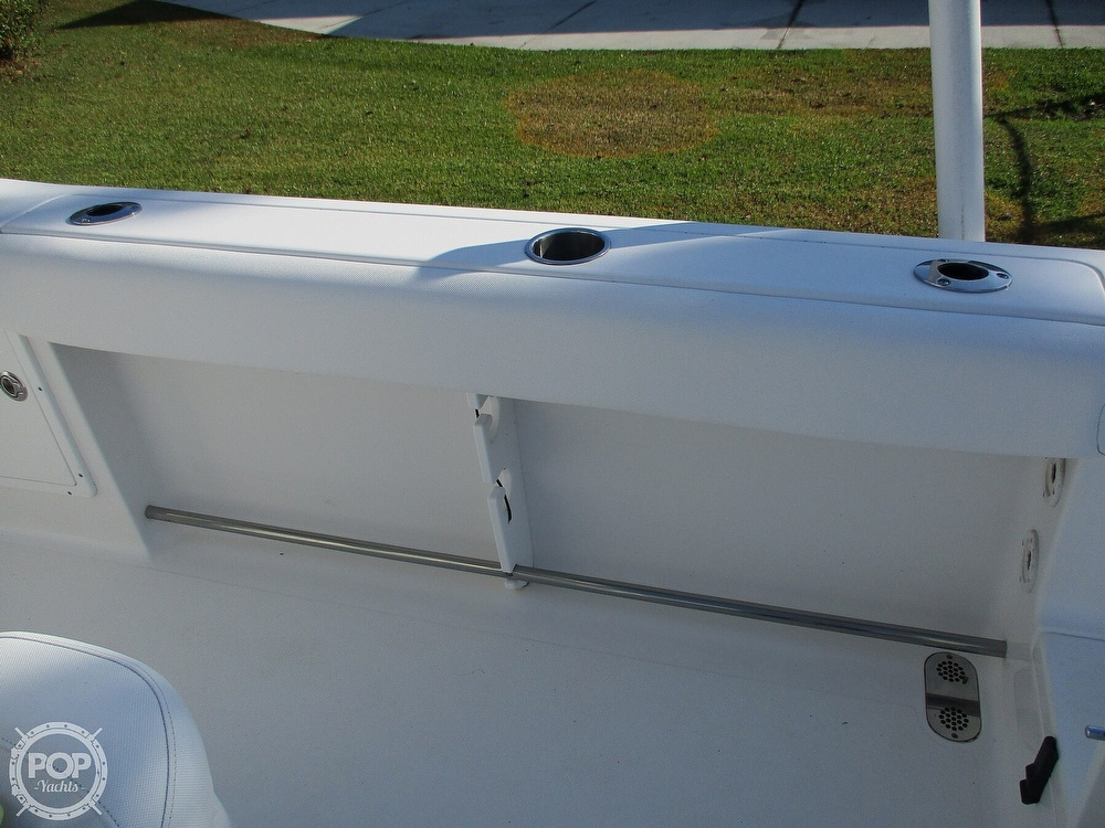 2014 Sea Hunt boat for sale, model of the boat is Gamefish 27 & Image # 38 of 40