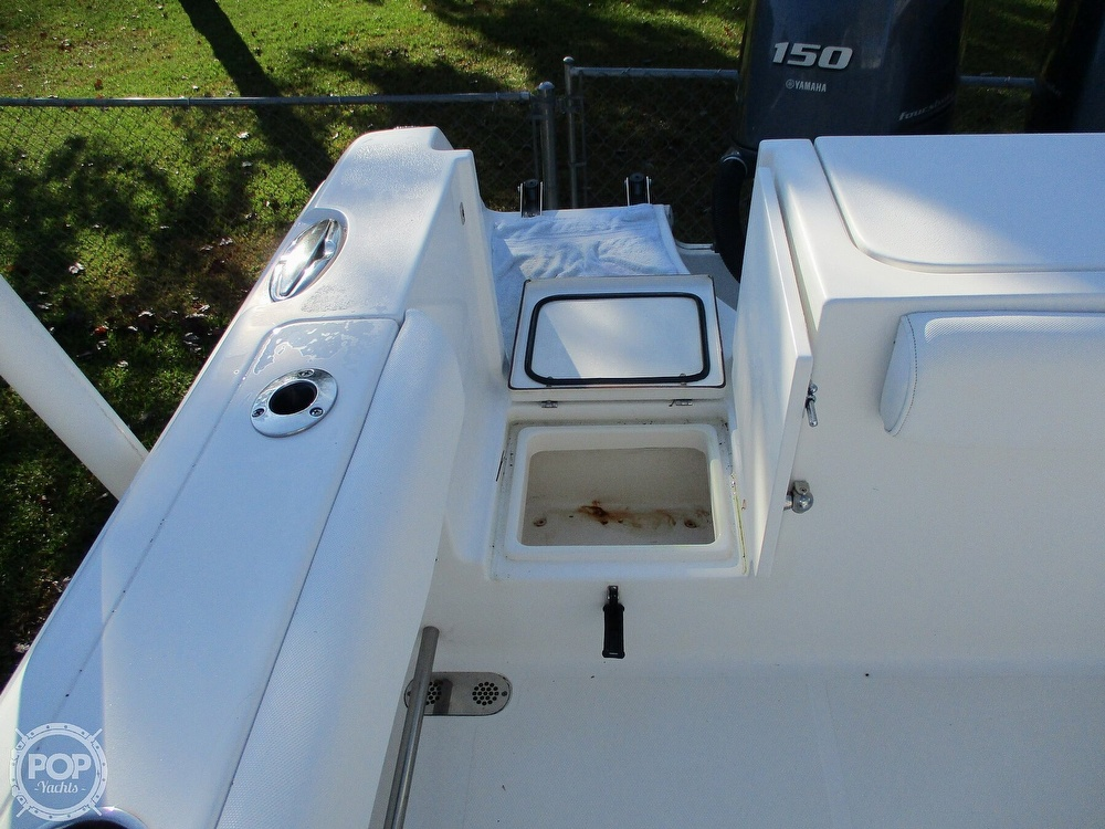 2014 Sea Hunt boat for sale, model of the boat is Gamefish 27 & Image # 39 of 40